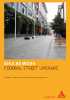 Flooring · Federal Street Upgrade