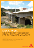 Concrete Technology · Waiwera Viaduct · Project Reference