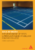 Flooring · Refurbishment of 1970's gymnasium floor at William Colenso
