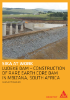 Concrete Technology · Ludeke Dam · South Africa