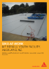 Roofing · Mt Roskill Youth Facility