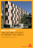 Sealing & Bonding · Carlaw Park Student Accomodation Campus