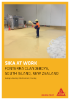 Fonterra Clandeboye NZ - Sika Project Reference