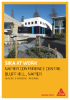 Sika Project Reference - Napier Conference Centre
