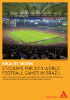 Sika solutions · Brasil Football Stadiums